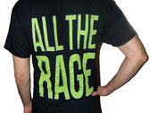 AGHAST! - All The Rage (CD and shirt bundle) photo