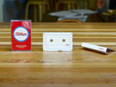 Super Limited USB-Cassette + Digital Album photo