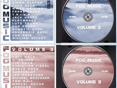 Fog Music Box Set main photo