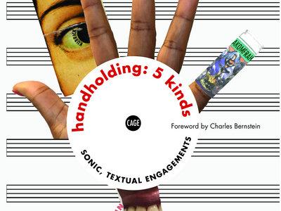 handholding: 5 kinds (Book/Audio) main photo