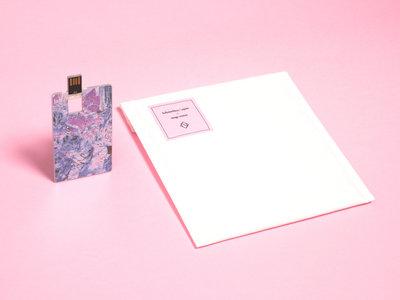 holymachines / Aquiet : Image Version - Limited Edition USB Card main photo