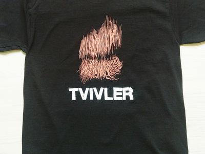 Coral t-shirt main photo