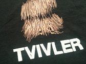 Coral t-shirt photo