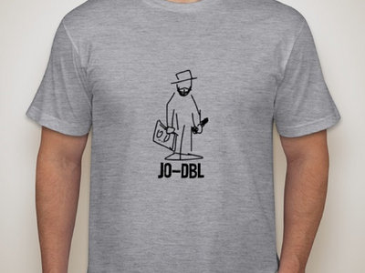 Jo-DBL Sketch T-Shirt main photo
