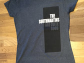 """""""The Southmartins Are Quite Good"""" Limited edition T-shirt. photo"""