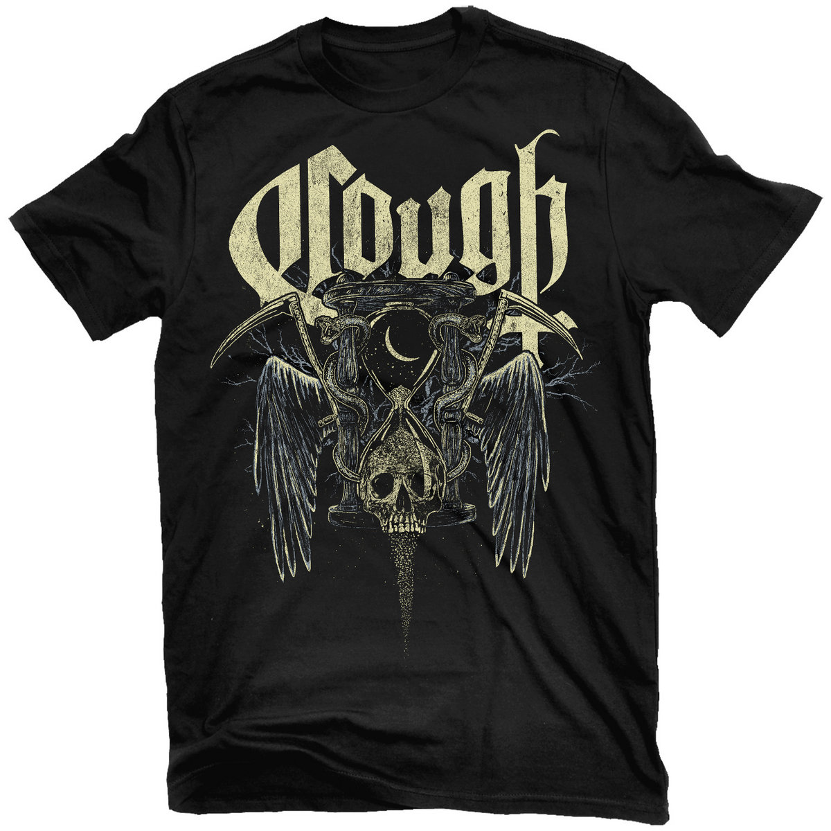 Let it bleed cough wounding hours t shirt hexwebz Choice Image