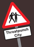 Throatpunch City image