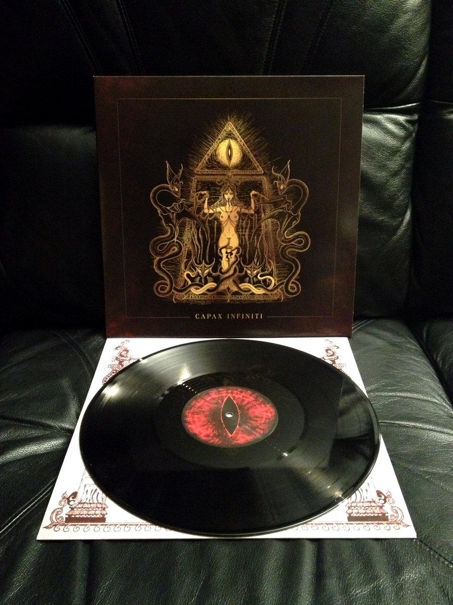 Afbeeldingsresultaat voor Dödsengel / Hetroertzen - Split LP