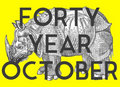 Forty Year October image