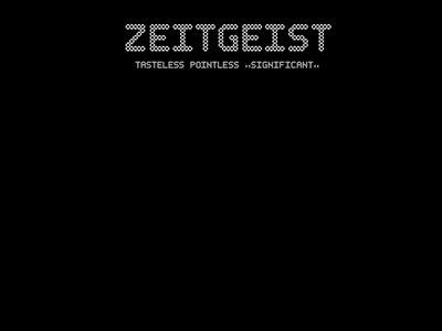 """Zeitgeist - Significant"" Sample Packs (complete album) main photo"