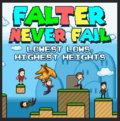 Falter Never Fail image