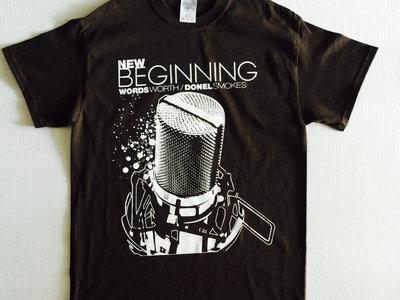 New Beginning T-shirt main photo