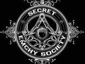 Official Secret Emchy Society Tshirt photo