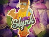 "3 x ""Slynk"" Sticker photo"
