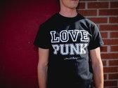 """Love Punk T-shirt 1st Edition"" photo"