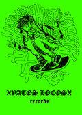 XVatos LocosX Records image