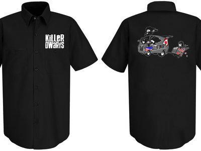 Killer Dwarfs Work Shirt main photo