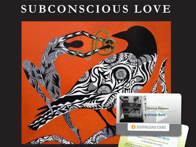 Subconscious Love/ Uptown Suite 2 CD bundle main photo
