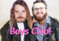 Boys Club image