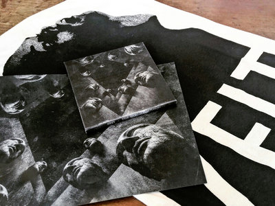 Digisleeve CD + T- Shirt - Bundle main photo