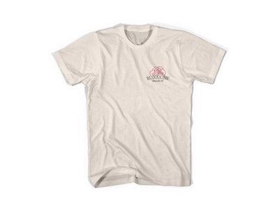 "Bloodline ""Panther Design T-shirt"" main photo"