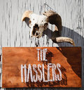The Hasslers image