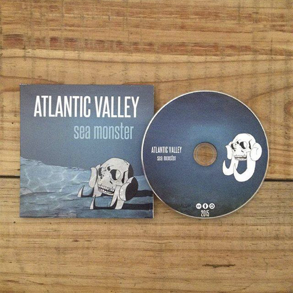 O Noso CD!! Includes Unlimited Streaming Of Sea Monster Via The Free  Bandcamp App, Plus High Quality Download In MP3, FLAC And More.