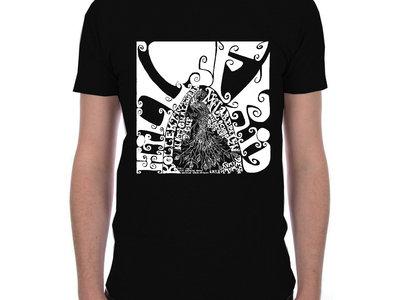 Hills Black & White T-shirt main photo