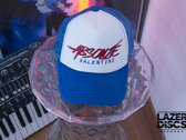 Absolute Valentine LIMITED EDITION Trucker Caps photo