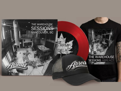 The Warehouse Session Complete Bundle main photo