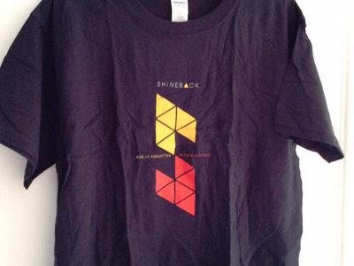 Shineback T-shirt main photo