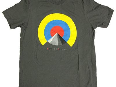 Remote Places T-Shirt main photo