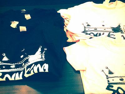 Soul King Ladies T Shirts main photo