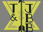 Topher James and Biscuit Brigade T-Shirt photo