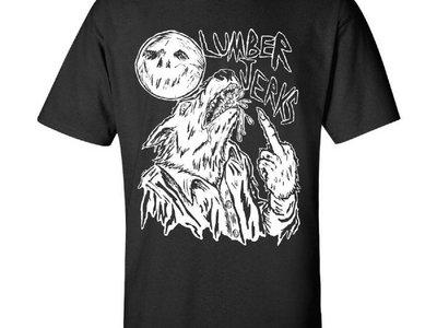 Full Moon Lycanthrope T-Shirt main photo