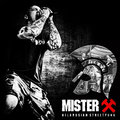Mister X image