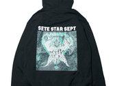 """""""Beast World"""" Zip hoodie - type1 photo"""