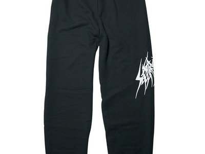Logo sweat pant - GILDAN main photo