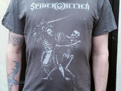 Skelly Battle T Shirt main photo