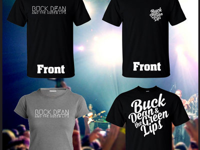 Summer Shirt Release main photo