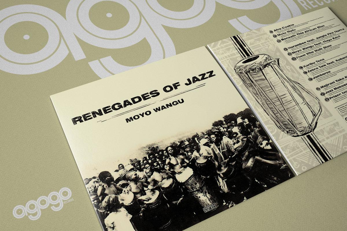 Karibu Tena | Renegades Of Jazz