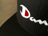 Authentic Daupe! Limited Edition Snapback 1/100 photo