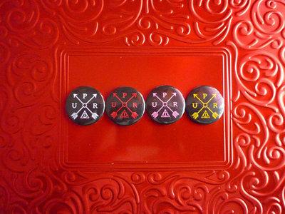 Pins / Badges UPR main photo