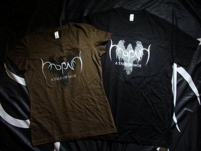 A Tale of Woe T-shirts main photo