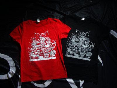 Nuisance T-shirts main photo