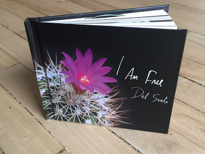 I Am Free - Book + CD main photo