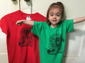 Corner Laughers T-shirt for kids! - SOLD OUT photo