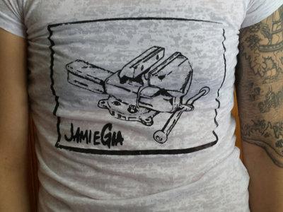 Common Vices T-shirt main photo