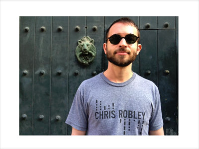 Chris Robley T-Shirt main photo