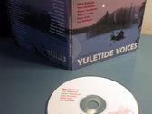 A Bundle of 3 CDs + 1 Download: Scandinavian Music photo